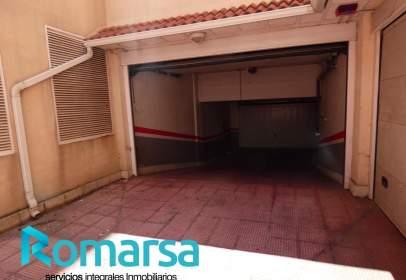Garaje en calle Agustín Rodríguez Sahagún