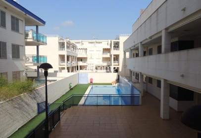 Apartament a Playa de Puçol