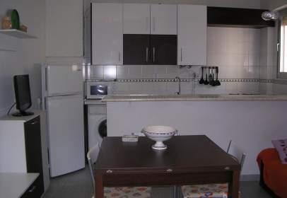 Apartment in calle Lechuza