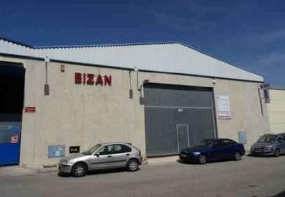 Nave industrial en calle C/ Huesca