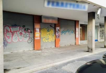 Local comercial en calle Farmacéutico Murillo Herrera