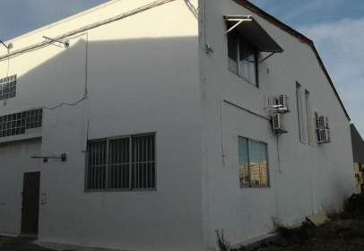 Industrial Warehouse in calle Tr Carretera de Nules