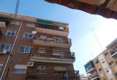 Flat in calle del Calvario