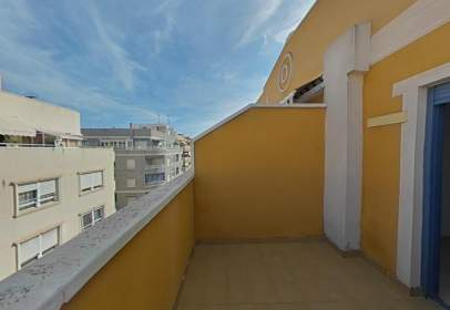 Penthouse in calle de Antonio Machado, near Calle Apolo