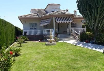 Casa en calle Cuenca