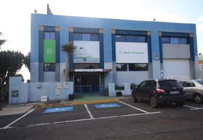 Nave industrial en calle calle La Restinga, nº 1