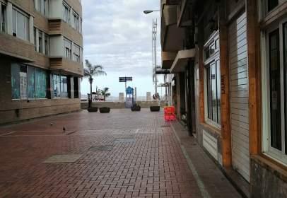 Piso en calle Gran Canaria, nº 8