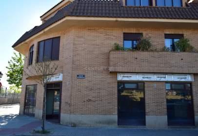 Local comercial a calle Zurbaran, nº 2