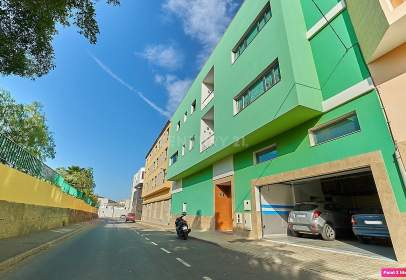 Duplex in calle San Isidro