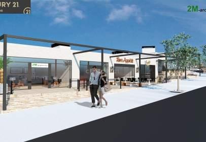 Local comercial a calle Nuevo Mundo