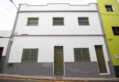 Casa en calle Las Monjas