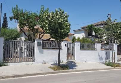 Casa en calle Soria