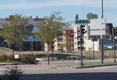 Commercial space in calle del Mestizaje