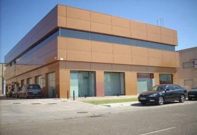 Local comercial en calle Imprenta Alborada, nº 124