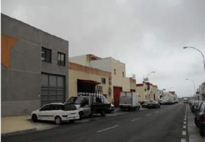 Nave industrial en calle Antonio de Nebrija, nº 24