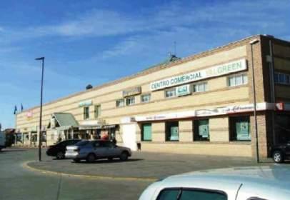 Local comercial a calle Pico Ocejon, nº 2