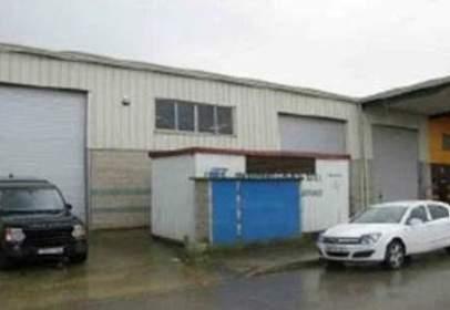 Industrial Warehouse in Carrer dels Pujols, nº S/N
