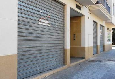 Commercial space in calle Vall Farta, nº 10-A
