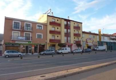 Local comercial en calle del Desvío, nº 31