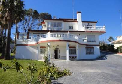 Casa en El Pinillo
