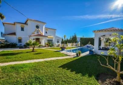 Casa en El Padrón-El Velerín-Voladilla