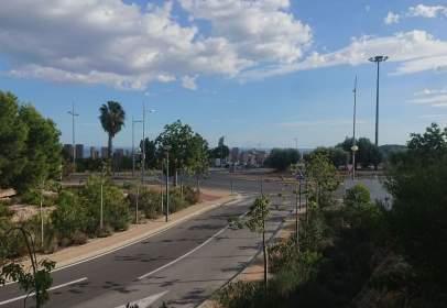 Land in Urbanización Golf Bahía