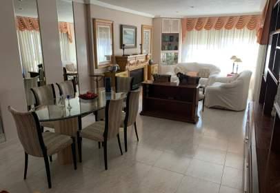 Apartament a La Almadraba-Coveta Fumà-Amerador