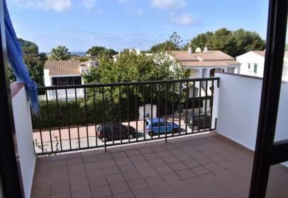 Apartamento en Cala Blanca-Santandria-Son Carrió