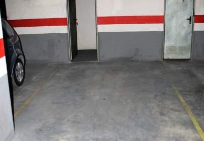 Garaje en Zona Parc de La Bombilla