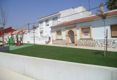 Casa adosada en Los Peñascos-El Salero-Los Imbernones