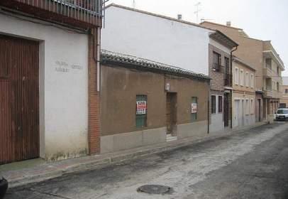 Chalet en Peñaranda de Bracamonte