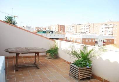 Penthouse in Malgrat de Mar