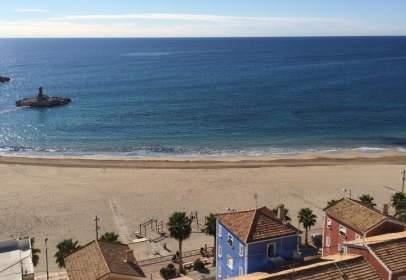 Apartament a Casco Antiguo-Playa de Villajoyosa-Zona Puerto