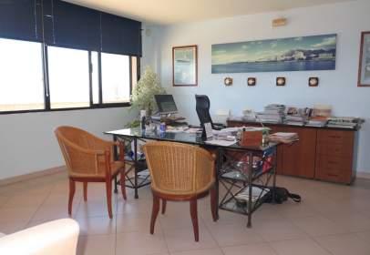 Oficina en Playa Bajadilla-Puertos