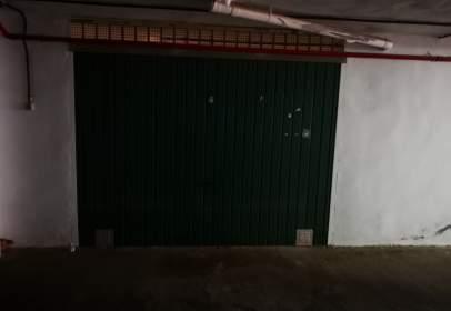 Garatge a Zona Parque de las Provincias