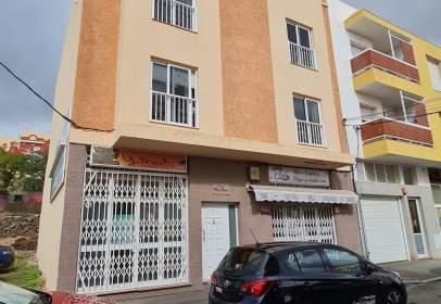 Flat in calle Panadero, nº 3