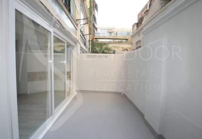 Apartament a La Vila de Gràcia