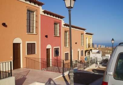Casa en Urbanización Golf Bahía