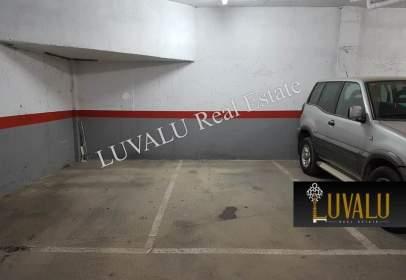 Garaje en Poble de Benicarló