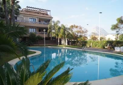 Apartment in La Corona-Aduanas