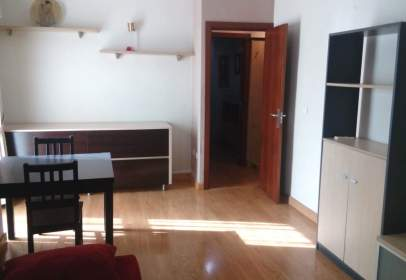 Apartamento en Monte de Gibralfaro-Ventaja Alta- Cañada de los Ingleses