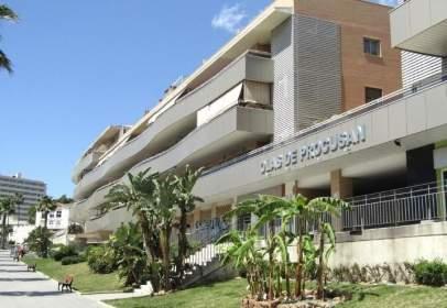 Ático en El Pinar-Palacio de Congresos