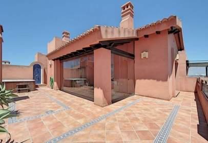 Àtic a Playa Granada