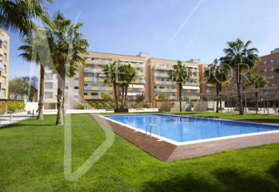 Apartment in La Vila Olímpica del Poblenou