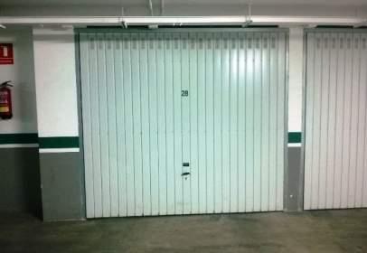Garatge a El Perelló