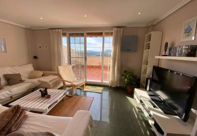 Penthouse in calle del Brugente, 11