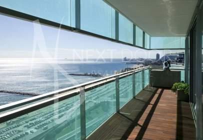 Apartamento en Diagonal Mar-El Front Marítim del Poblenou