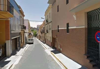 Garatge a El Conquero-San Sebastián
