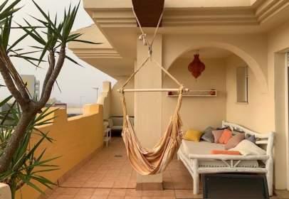 Penthouse in Tarifa