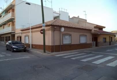 Casa adosada en Los Cuarteros